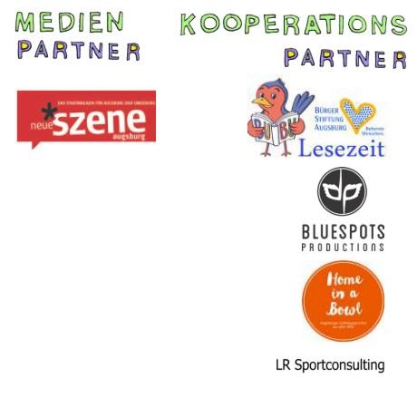 Medien und Kooperationspartner 2015